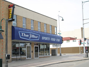 The Bar - Appleton - The Avenue Online Ordering