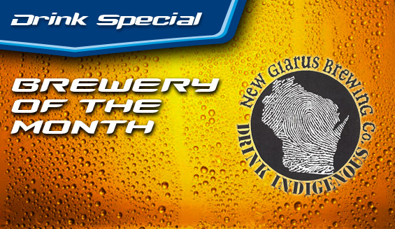 Craft Brewery of the Month